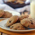 Resep Cookies Ubi