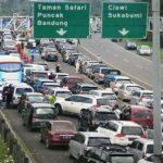 Info Kemacetan Puncak Terkini