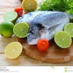 Mengenal Gizi Ikan