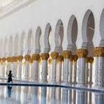 Biarkan Dia Kencing di Dalam Masjid