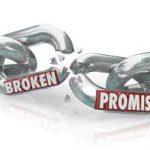 Menepati Janji Kepada Orang Yang Lupa