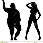 Berat Badan Ideal Idaman Wanita