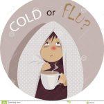 Usir Flu Secara Ampuh dengan 4 Makanan Ini