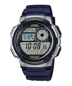 Casio  AE1000W 2AVDF