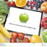Manfaat Buah dan Sayur