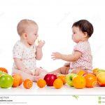 Kebutuhan Gizi Anak Balita Hingga Manula
