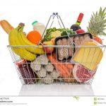 Makanan Sehat Saja Tidak Cukup