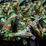 Kekuatan Militer Indonesia Disegani Dunia