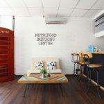 40 tahun Nutrifood : The Living Company