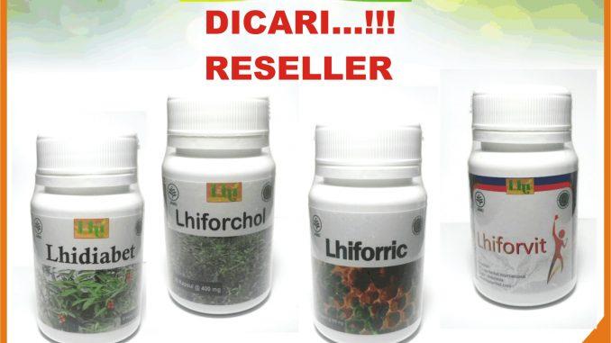 reseller obat alami laris