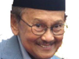Bacharuddin-Jusuf-Habibie